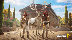 Assassin's Creed Odyssey – Juni Maand Update