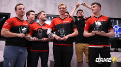 Trust Gaming wint Rainbow Six Benelux League Season 3