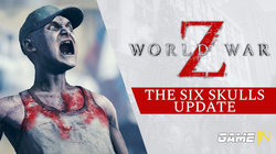 Extreme uitdagingen in World War Z met de 'Six Skulls' Update