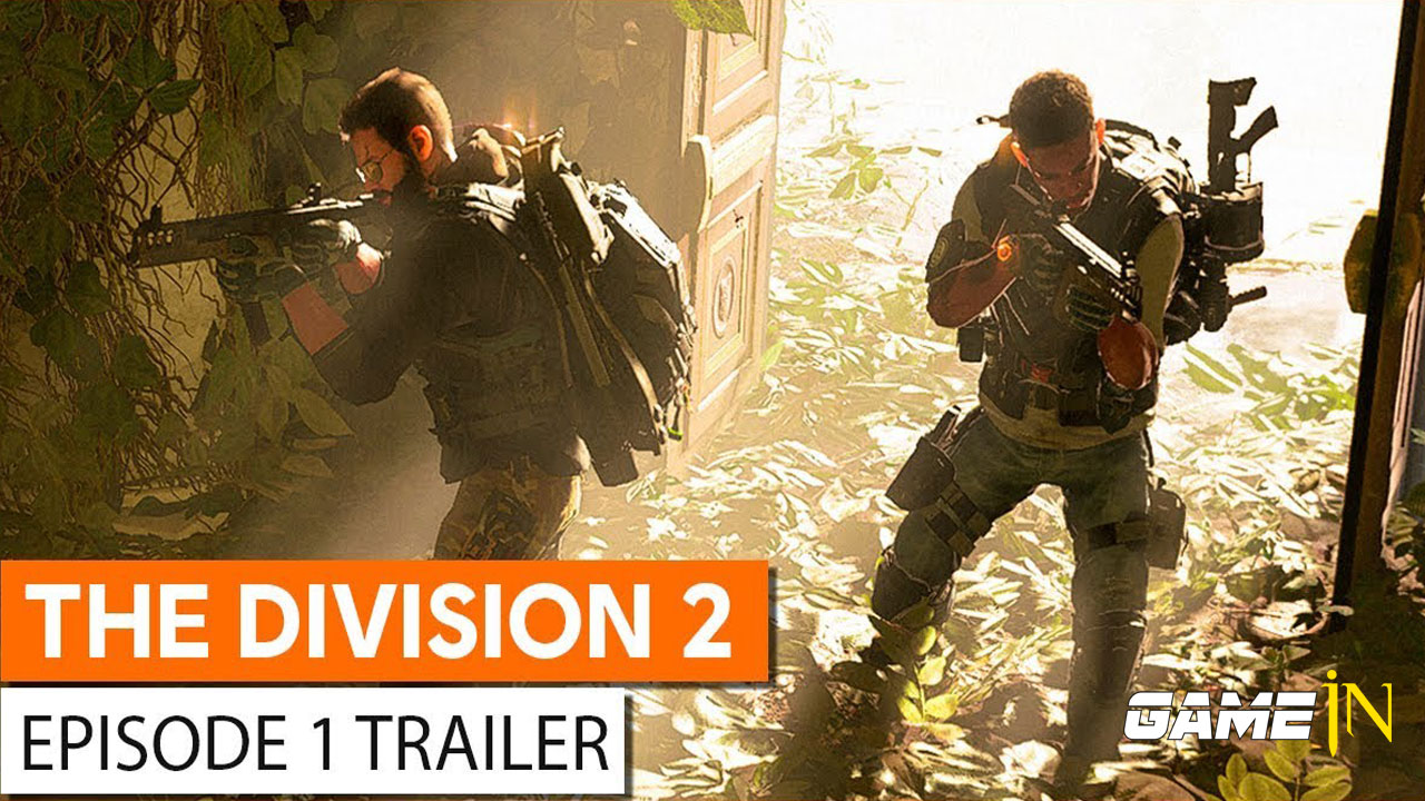 Nieuws over Tom Clancy's The Division 2 Episode 1 - D.C. Outskirts: Expeditions nu beschikbaar