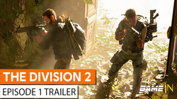 Tom Clancy's The Division 2 Episode 1 - D.C. Outskirts: Expeditions nu beschikbaar