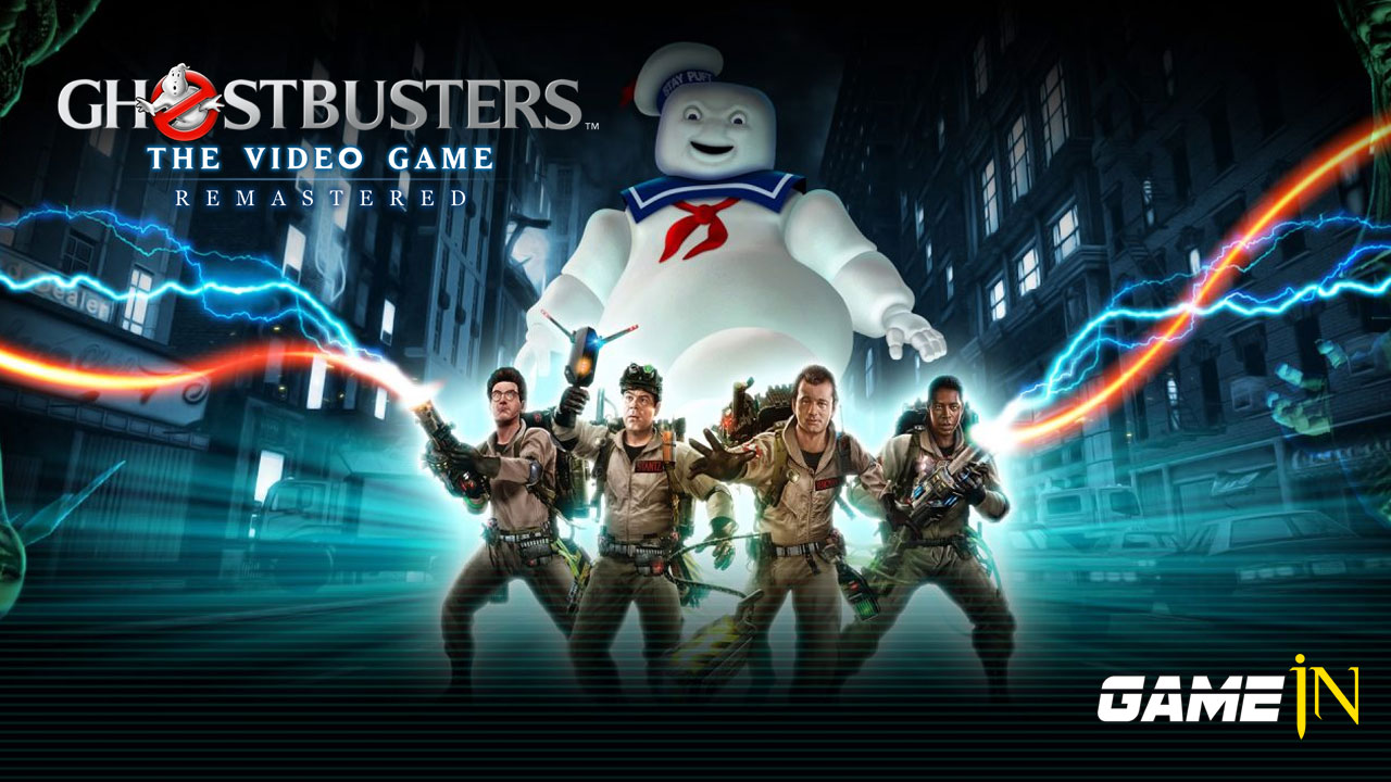 Nieuws over Saber Interactive onthult releasedatum voor Ghostbusters The Video Game Remastered