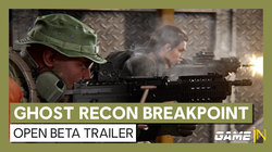 Open bèta Tom Clancy's Ghost Recon Breakpoint nu gratis speelbaar