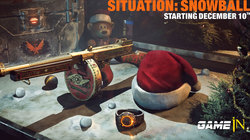 Tom Clancy's The Division 2 Situation: SNOWBALL, start 10 december voor PS4, Xbox One en PC