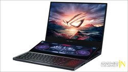 Trailer Video over Asus kondigt de Gaming Laptop Zephyrus Duo 15 aan met 14.1  ..