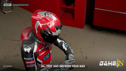 Trailer Video over Milestone  onthult Managerial Career-functies voor MotoGP 2 ..