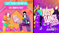 Trailer Video over Ubisoft stelt Just Dance Untlimited 1 maand gratis