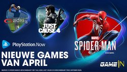 Trailer Video over PlayStation Now breidt aanbod uit met Marvel's Spider-Man e ..