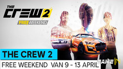Trailer Video over Speel Ubisoft's - The Crew 2 dit weekend gratis