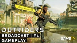 Trailer Video over Nieuwe Outriders-gameplay onthuld door Square Enix