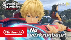 Trailer Video over Xenoblade Chronicles Definitive Edition is nu verkrijgbaar  ..
