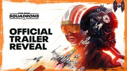 Trailer Video over EA en Lucasfilm kondigen Star Wars Squadrons aan vanaf 2 ok ..