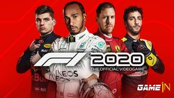 Trailer Video over F1 2020 spel vandaag in de winkels met making of documentai ..