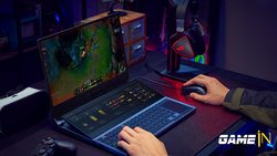 Trailer Video over Asus ROG brengt gaminglaptop met secundair beeldscherm, de  ..