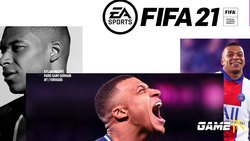 Trailer Video over Kylian Mbappé staat op de covers van FIFA 21