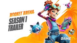 Trailer Video over Rocket Arena viert start Season 1 met Free Weekend