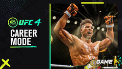 Trailer Video over EA onthult nieuwe Career Mode-trailer in UFC 4