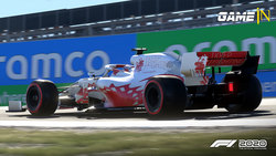 Trailer Video over Codemasters ondersteunt Keep Fighting Foundation ter ere va ..
