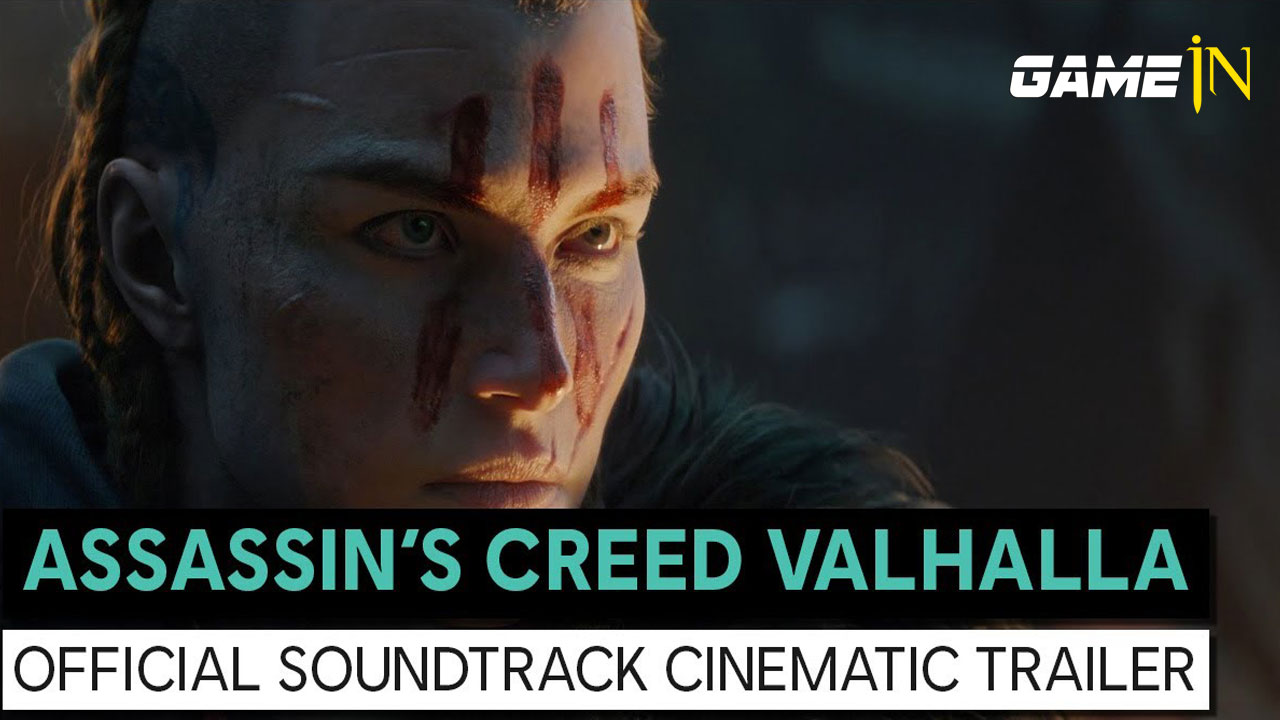 Nieuws over Assassin's Creed Valhalla onthult main theme en meer