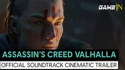 Trailer Video over Assassin's Creed Valhalla onthult main theme en meer