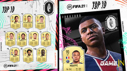 Trailer Video over EA maakt de 10 beste spelers bekend in FIFA 21
