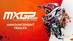 Trailer Video over MXGP 2020 aangekondigd door Milestone voor PS4, PS5, Xbox O ..