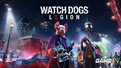 Trailer Video over Watch Dogs Legion nu verkrijgbaar