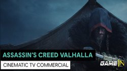 Trailer Video over Ubisoft toont CGI Launch trailer voor Assassin's Creed Valh ..
