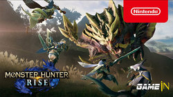 Trailer Video over Gratis demo van Monster Hunter Rise verschijnt vandaag