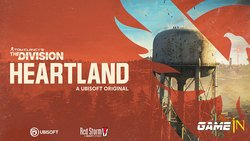 Trailer Video over Tom Clancy's The Division Heartland aangekondigd