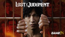 Trailer Video over SEGA en Ga Gotoku Studio onthullen Lost Judgment