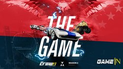 Trailer Video over The Crew 2 Season 2 Episode 2 'The Game' nu gratis beschikb ..