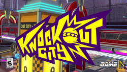 Trailer Video over Knockout City kondigt Block Party aan