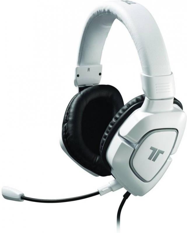 Tritton AX 180 Gaming Headset (Wit)