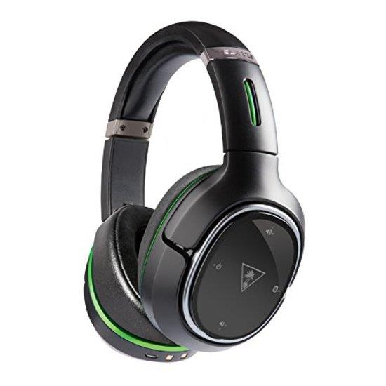 Turtle Beach Ear Force Elite 800X Wireless 7.1 Zwart (Xbox One + Mobile) Foto 2