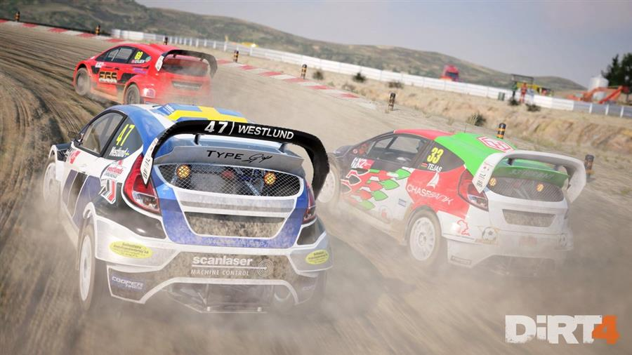 Dirt 4 (Steelbook Preorder Edition) Xbox One Foto 13