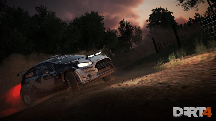 Dirt 4 (Steelbook Preorder Edition) Xbox One Foto 5