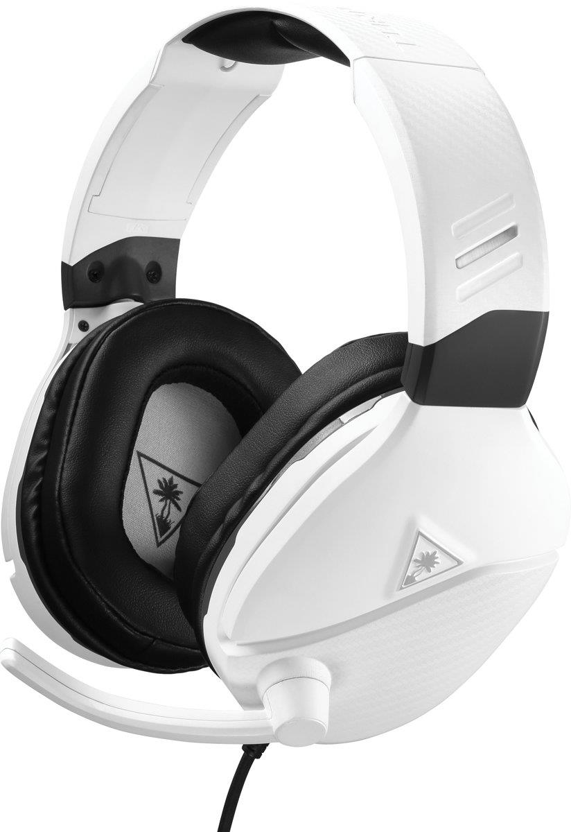 Turtle Beach Ear Force Recon 200 Wit (PS4, Xbox One, Switch, PC) Foto 3