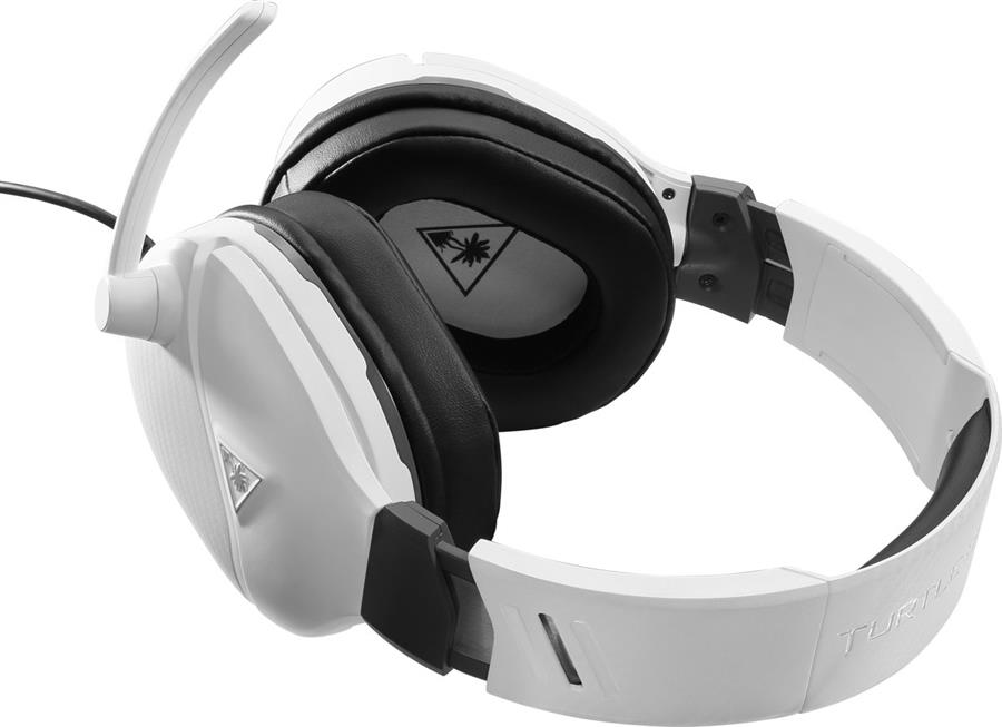 Turtle Beach Ear Force Recon 200 Wit (PS4, Xbox One, Switch, PC) Foto 5