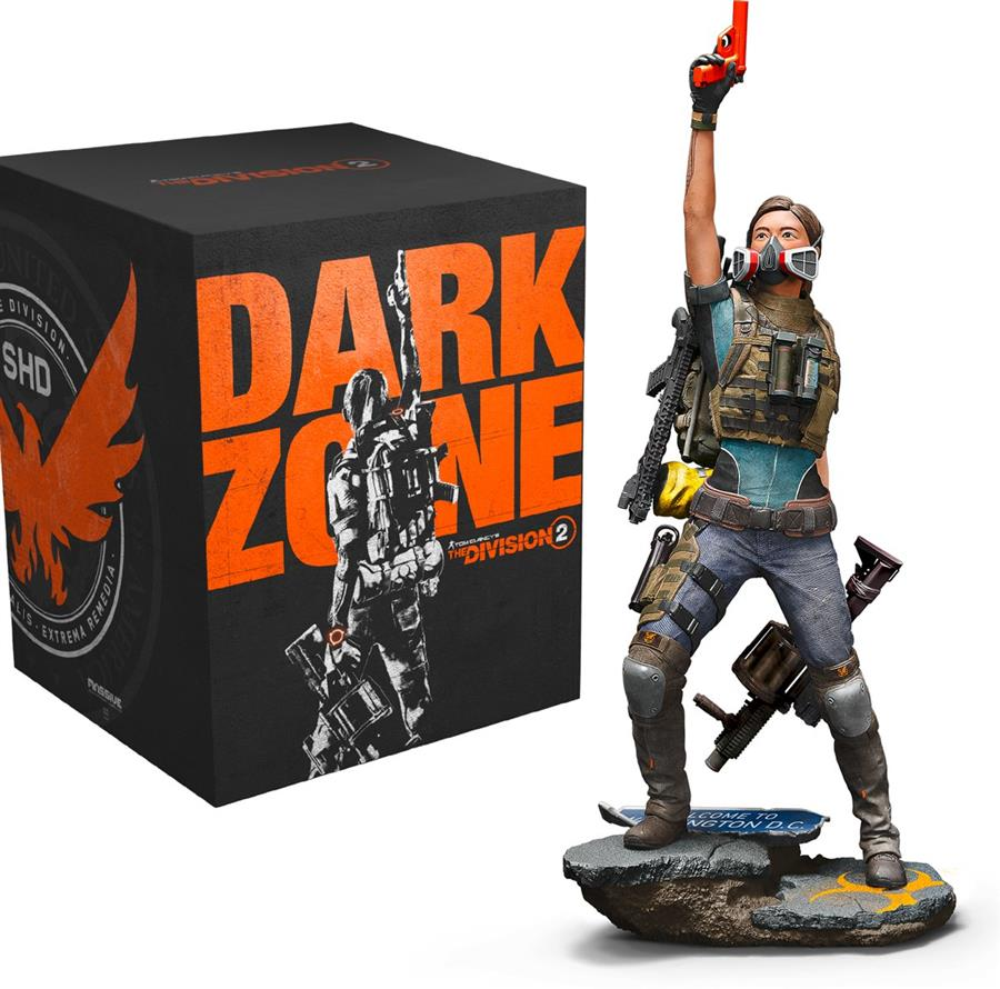 Tom Clancy's The Division 2 (Dark Zone Edition) Playstation 4 Foto 2