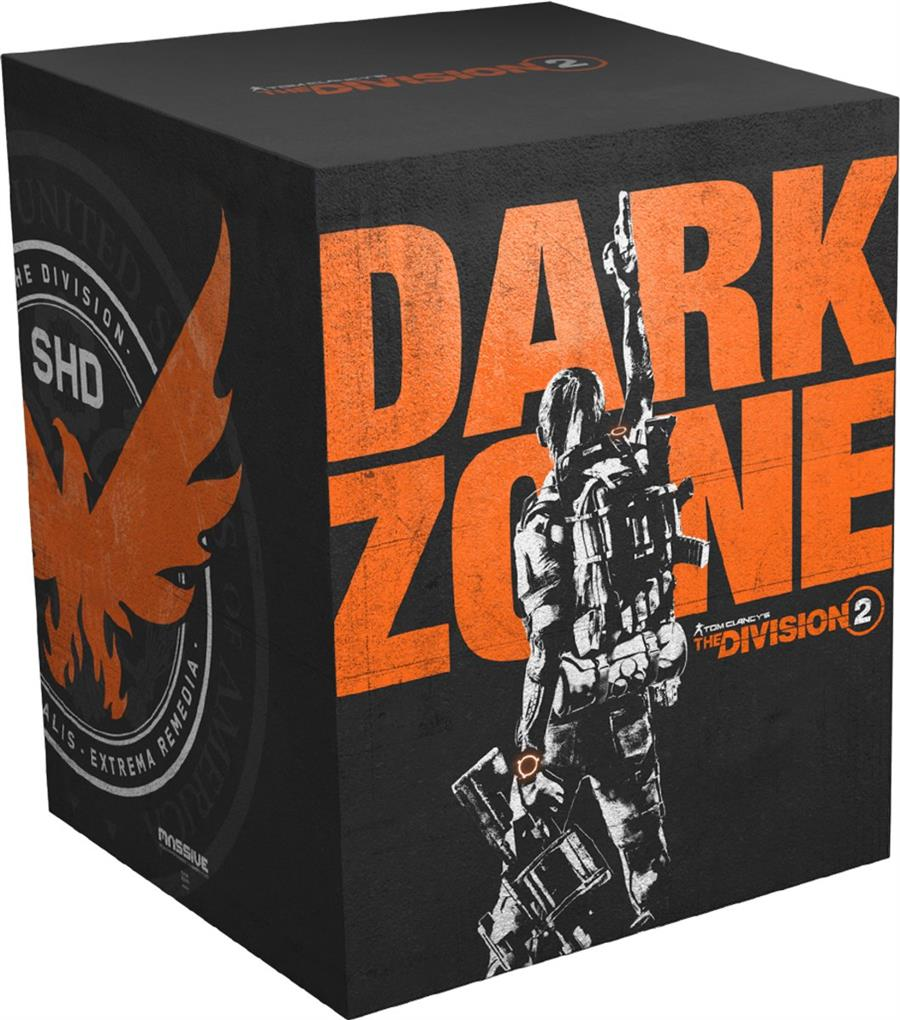 Tom Clancy's The Division 2 (Dark Zone Edition) Xbox One Foto 3
