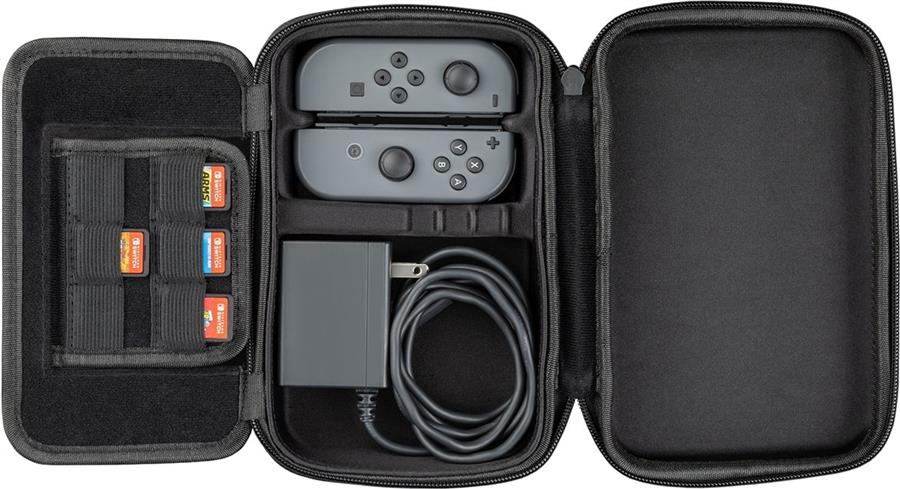 Play & Charge Console Case PDP Nintendo Switch Foto 4