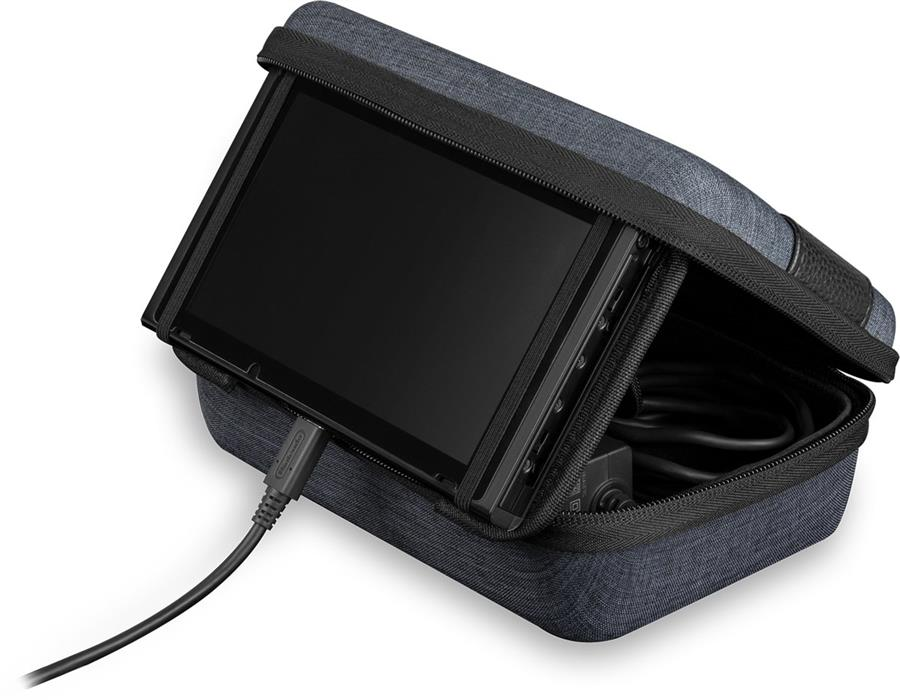 Play & Charge Console Case PDP Nintendo Switch Foto 5