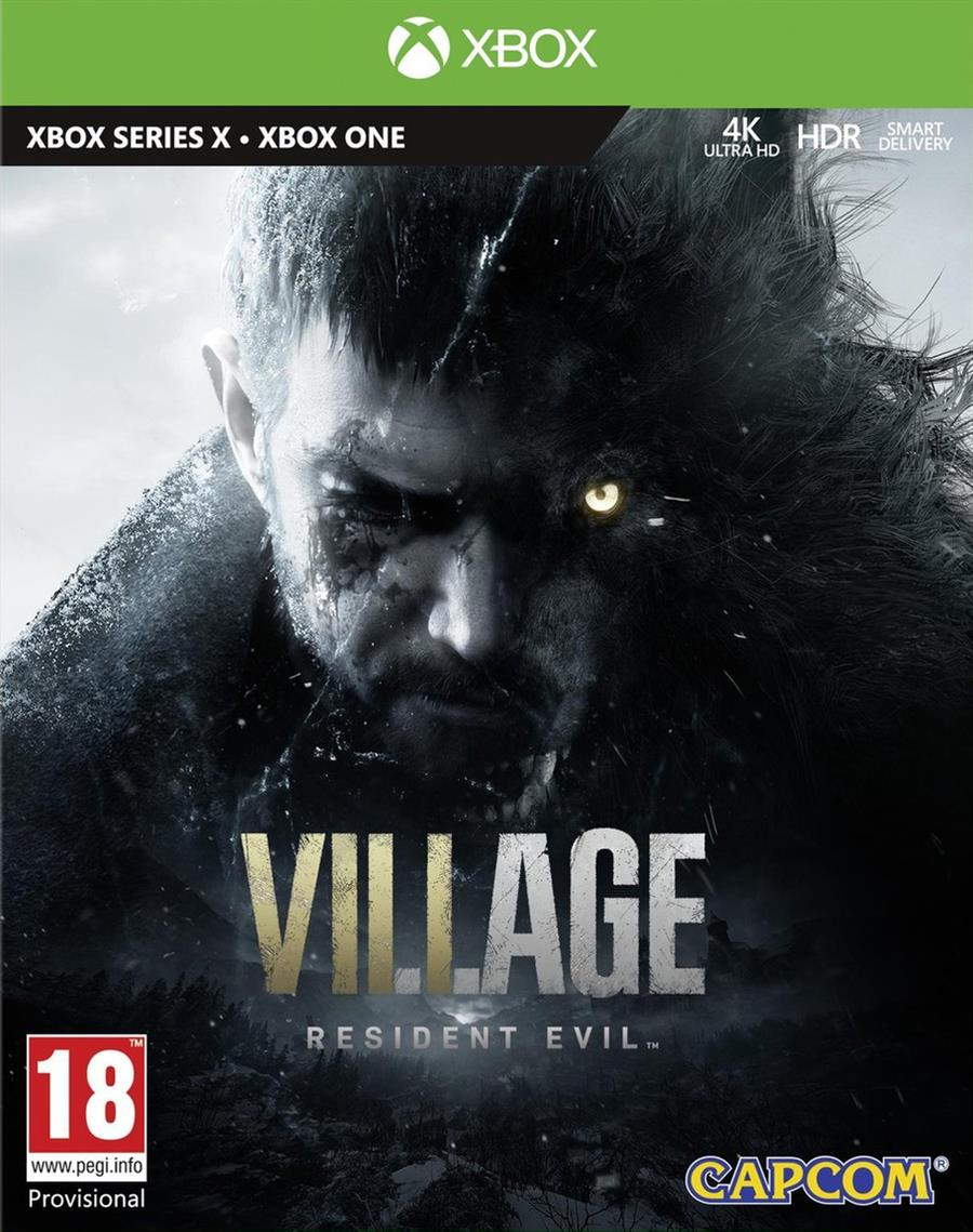 Resident Evil Village Xbox One / Series X | S
