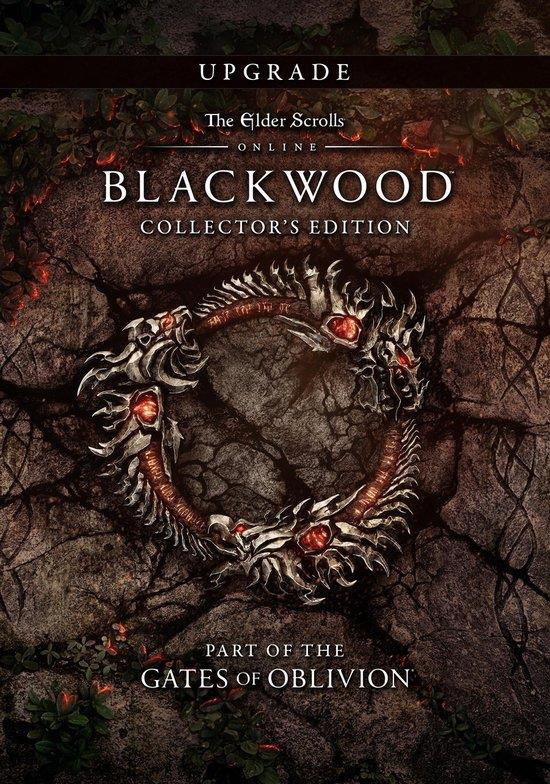 The Elder Scrolls Online Blackwood (Collector's Edition Upgrade - Download) PC