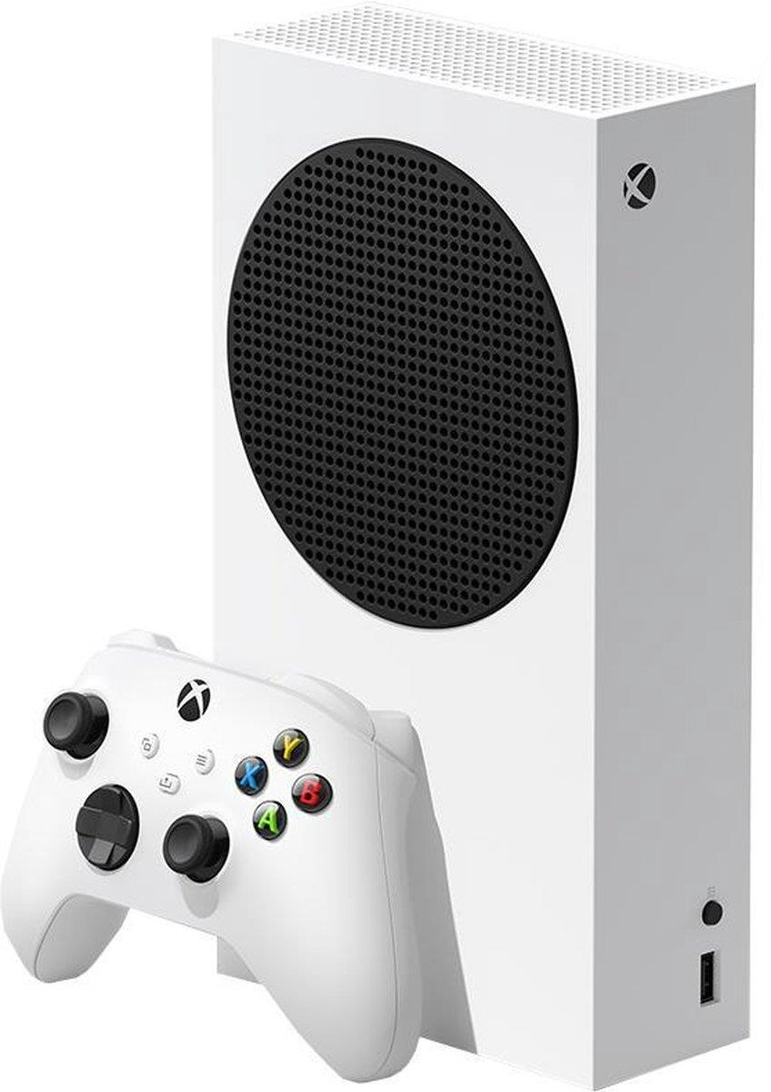 Microsoft Xbox One Series S Console 500 GB Wit