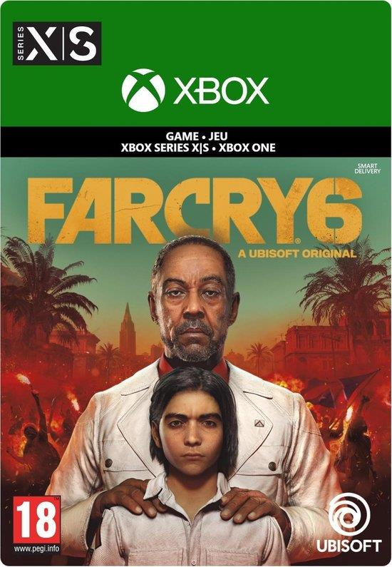 Far Cry 6 (Download) Xbox One / Series X | S