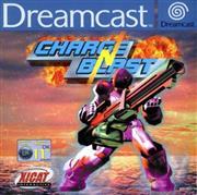 Charge 'n Blast Dreamcast