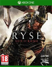 Ryse Son of Rome Xbox One