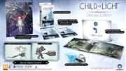 Child Of Light Deluxe Edition PlayStation 3 + PlayStation 4